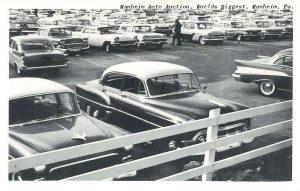 1945 manheim auto auction