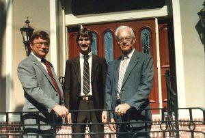 3 generations at Ruhl Insurance