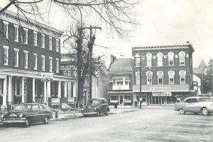 Market Square, Manheim PA