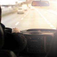 auto coverage - employee driver