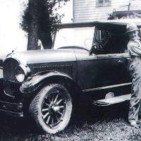 personal auto