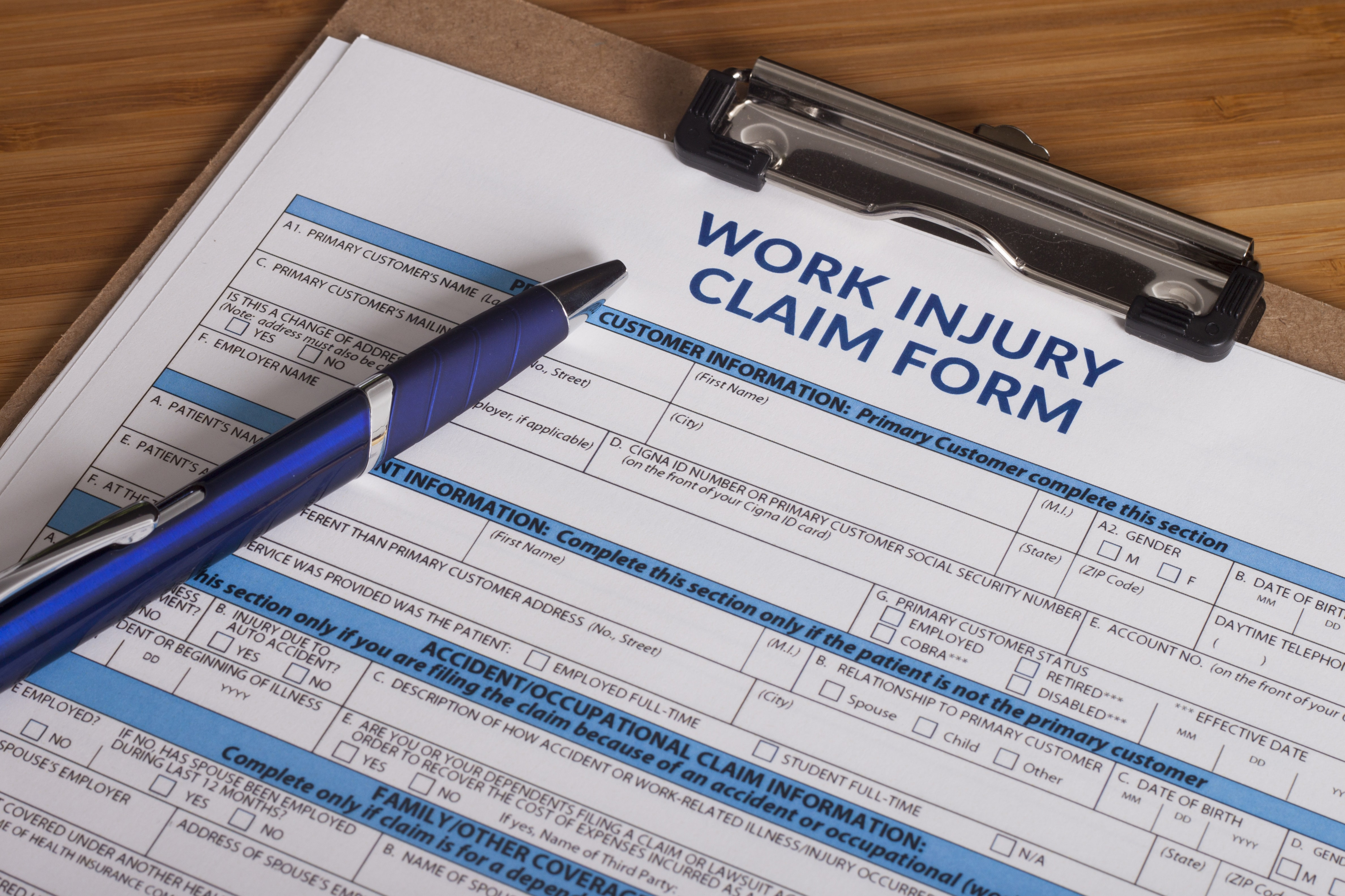 3 Ways Workers' Compensation Protects Your Business